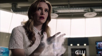 Caitlin Snow Killer Frost