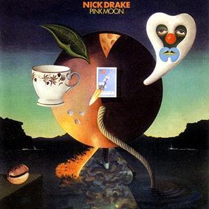 Nick Drake's 'Pink Moon'