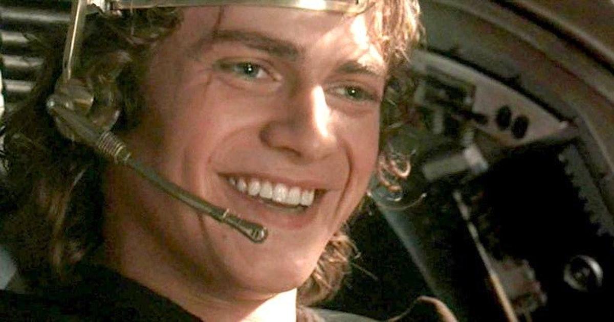 Why Hayden Christensen Is Still the Classiest 'Star Wars ...