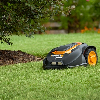 Home robots for sale: Worx Landroid