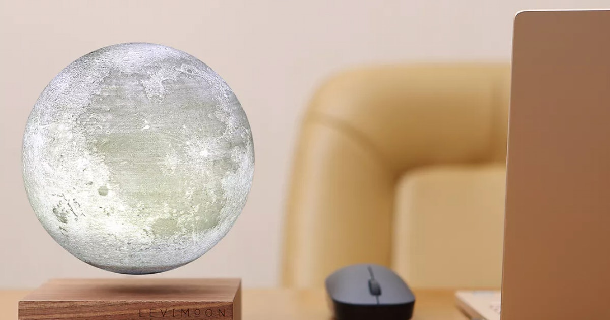 This Is the Fastest Selling Light We've Ever Featured