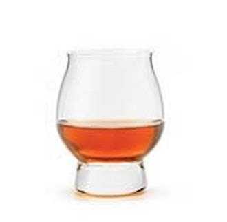 The Kentucky Bourbon Trail Official Tasting Glass by Libbey