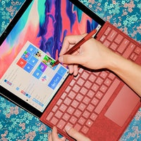 Microsoft Surface Pro 7 review:so unnecessary