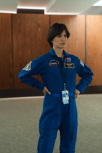 Lucy in the Sky Natalie Portman