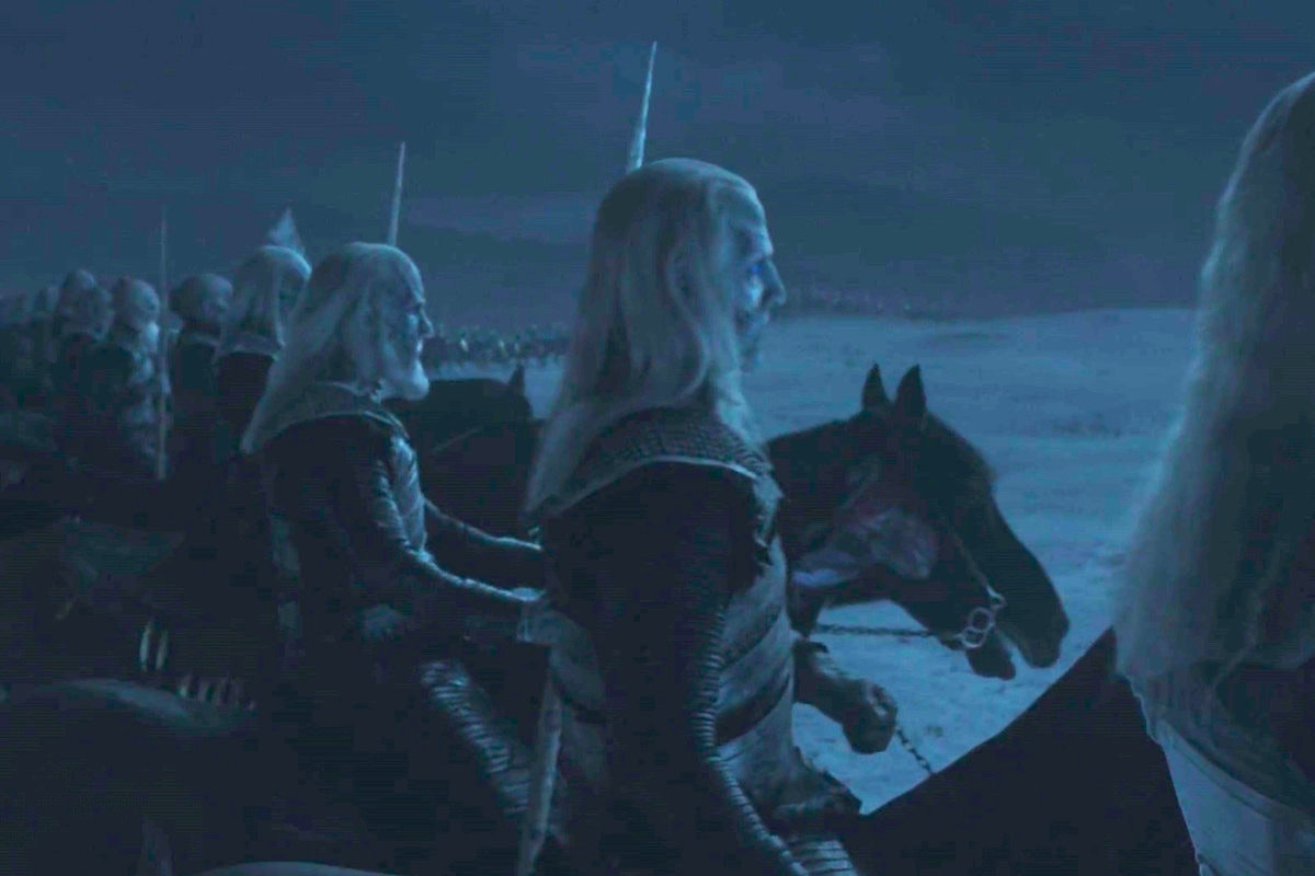 Game of Thrones Winterfell Jennys Song