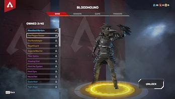 Apex Legends Plague Doctor