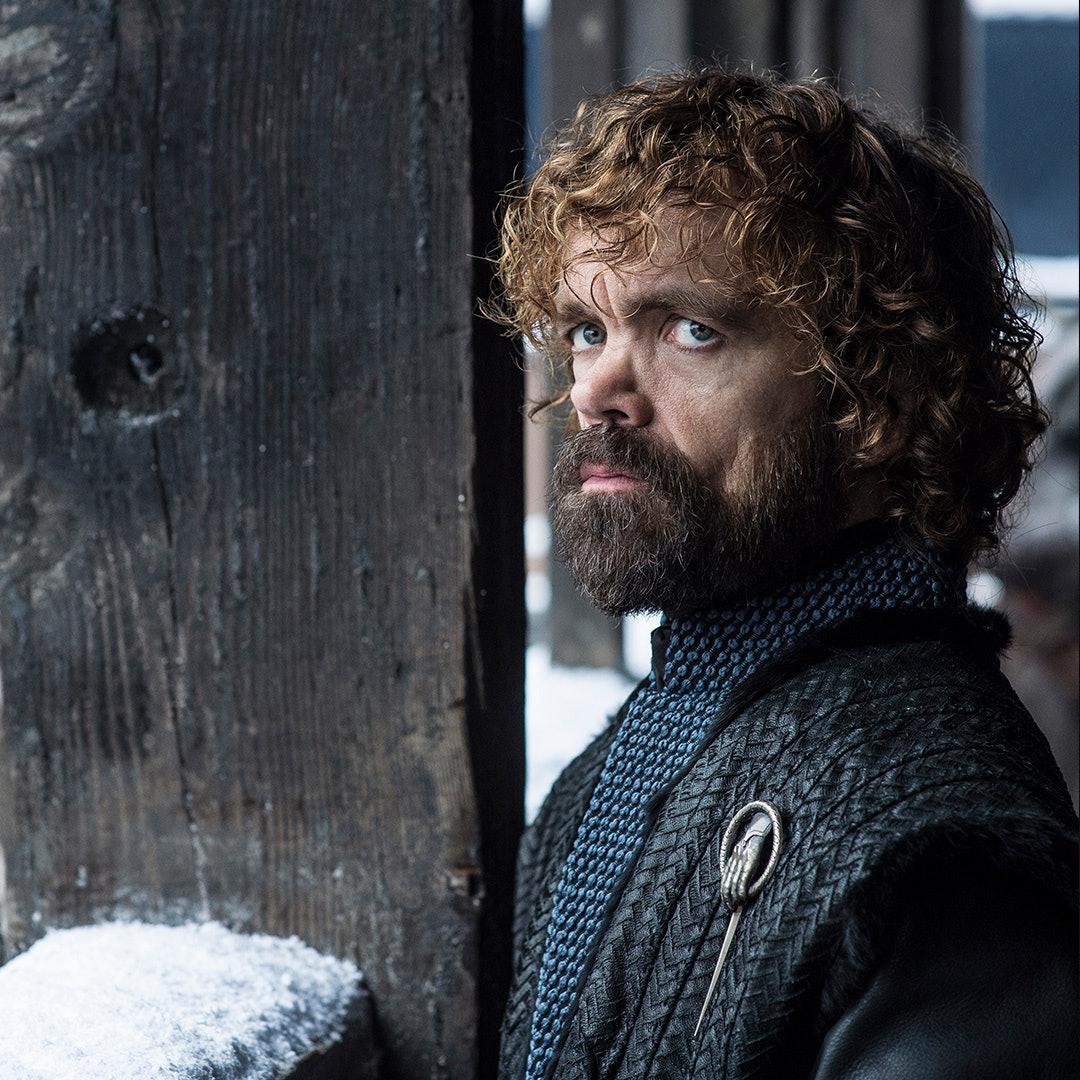 Game of Thrones Season 8 Tyrion