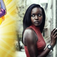 New 'Teen Titan' Starfire's Casting More Important Than Unfortunate Costume