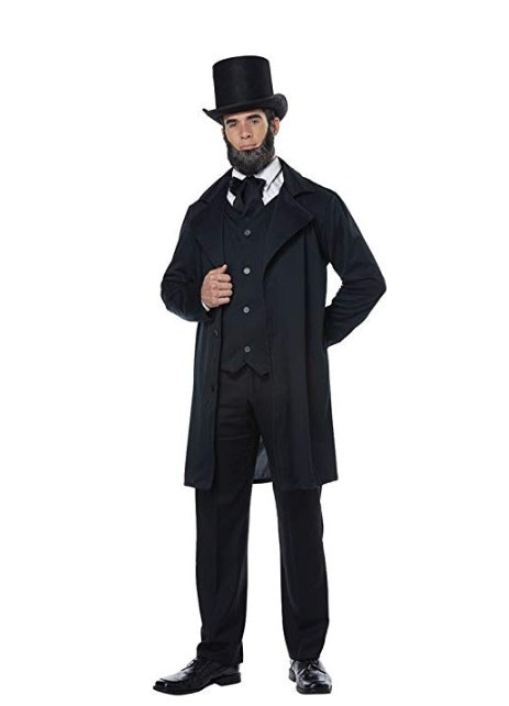 Abraham Lincoln Costume