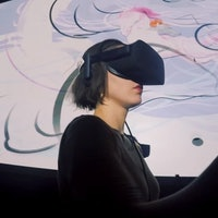 How Oculus Developed Quill and the Future of Virtual Reality