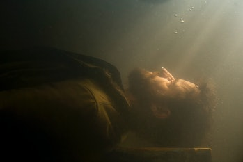 Justin Theroux on 'The Leftovers' Episode 7