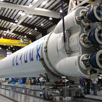 SpaceX Will Launch Scores of Internet Satellites Starting in 2019