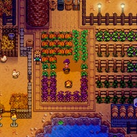 Indie Hit 'Stardew Valley' Is the Perfect Living Video Game