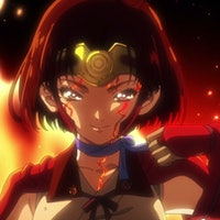 Where's Our 'Kabaneri of the Iron Fortress' Video Game?