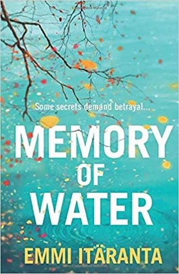 'Memory of Water' Emmi Itaranta