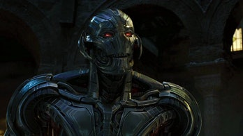 Despite being super evil and all that, Ultron was a pretty incredible technological achievement.