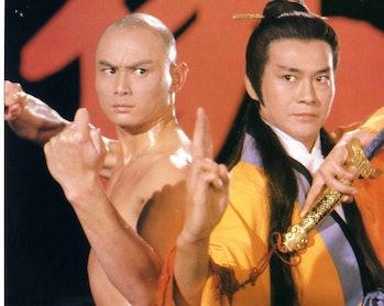 Shaolin vs Wu Tang Movie Netflix