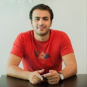 Ramezanghorbani is in danger of losing his Ph.D. status because he's been away from the program for so long.