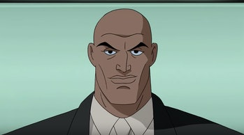 lex luthor superman the animated series