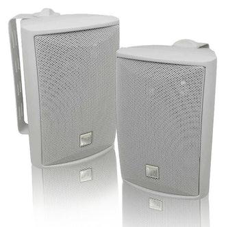 Dual Electronics Outdoor/Indoor Speakers