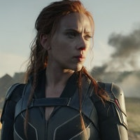 'Black Widow' cast, release date, plot and trailer for the MCU spy thriller