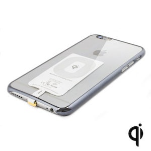 iphone qi wireless charging adapter