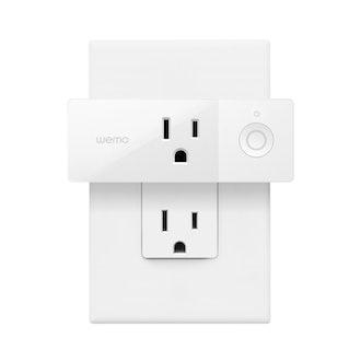 Wemo Smart Plug Mini