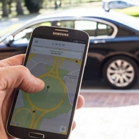 Uber Pilot Program Will Turn Your Phone Into a Lie Detector
