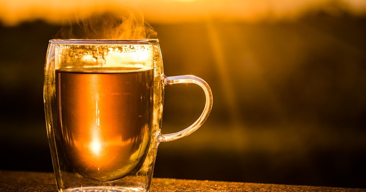 "Tea Study Reveals Unexpected Risks Due to Drinking ""Very Hot Beverages"""