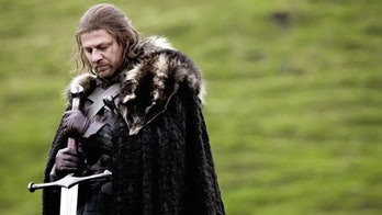 Sean Bean on Game of Thrones