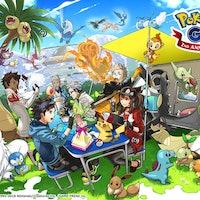"'Pokemon GO' Gen 4 Update: Leaker Claims ""Evolution Event"" Is Coming Soon"