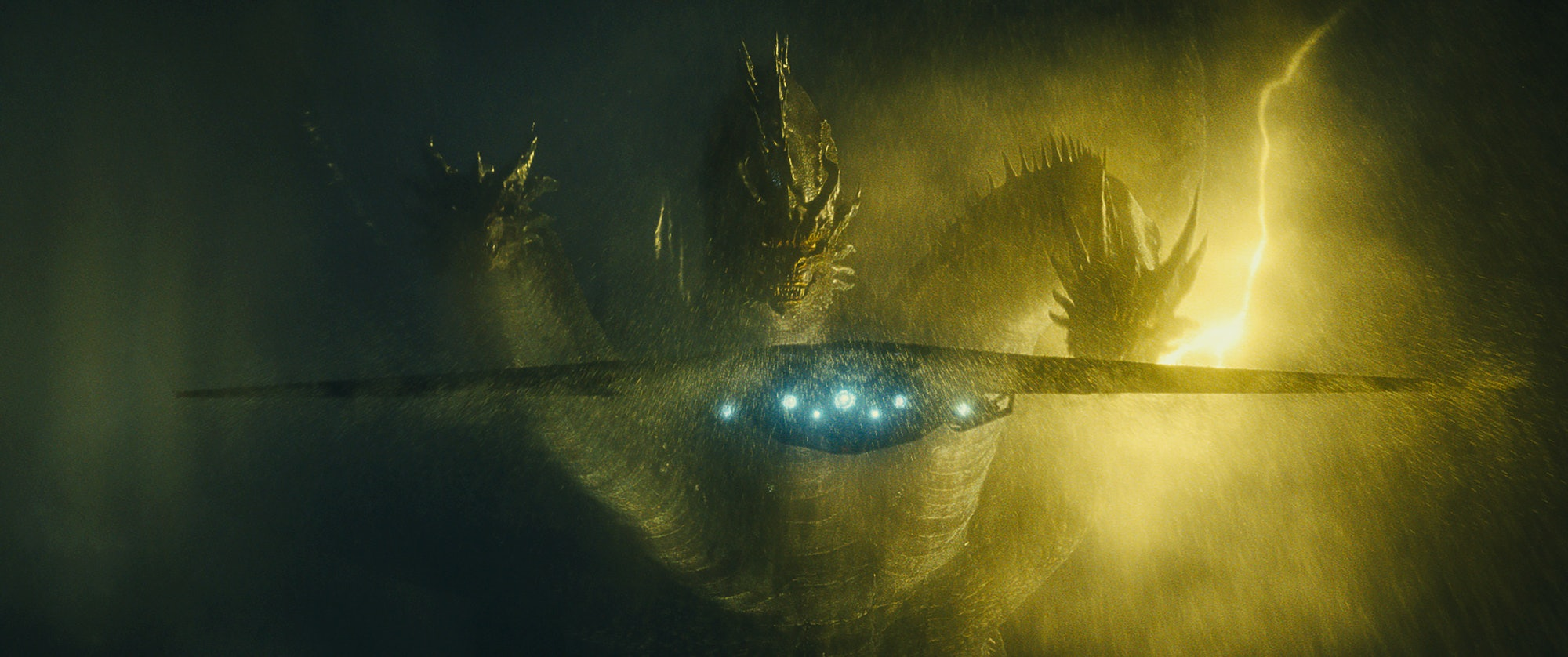 godzilla king of the monsters spoilers post credits after end guide