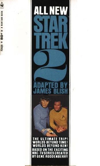 'Star Trek 2'