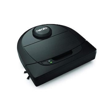 Neato Robotic Laser-Guided Vacuum
