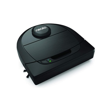Neato Robotic Laser-Guided Vacuum