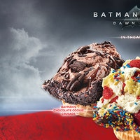 These Official 'Batman V Superman' Doritos, Dr. Peppers and KFC Just Hit the Shelves