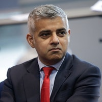 SXSW 2018: Sadiq Khan Says Tech Can Solve Cities' Biggest Issue