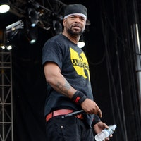 Method Man, huge nerd, reveals the Marvel superhero he'd most like to play