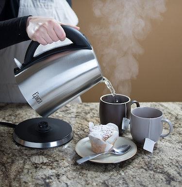 Epica kettle