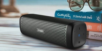 COWIN 6110 Portable Bluetooth Speaker