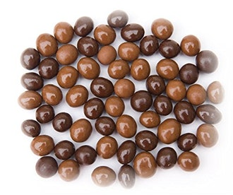 SweetGourmet Chocolate-Covered Espresso Coffee Beans, 1 pound
