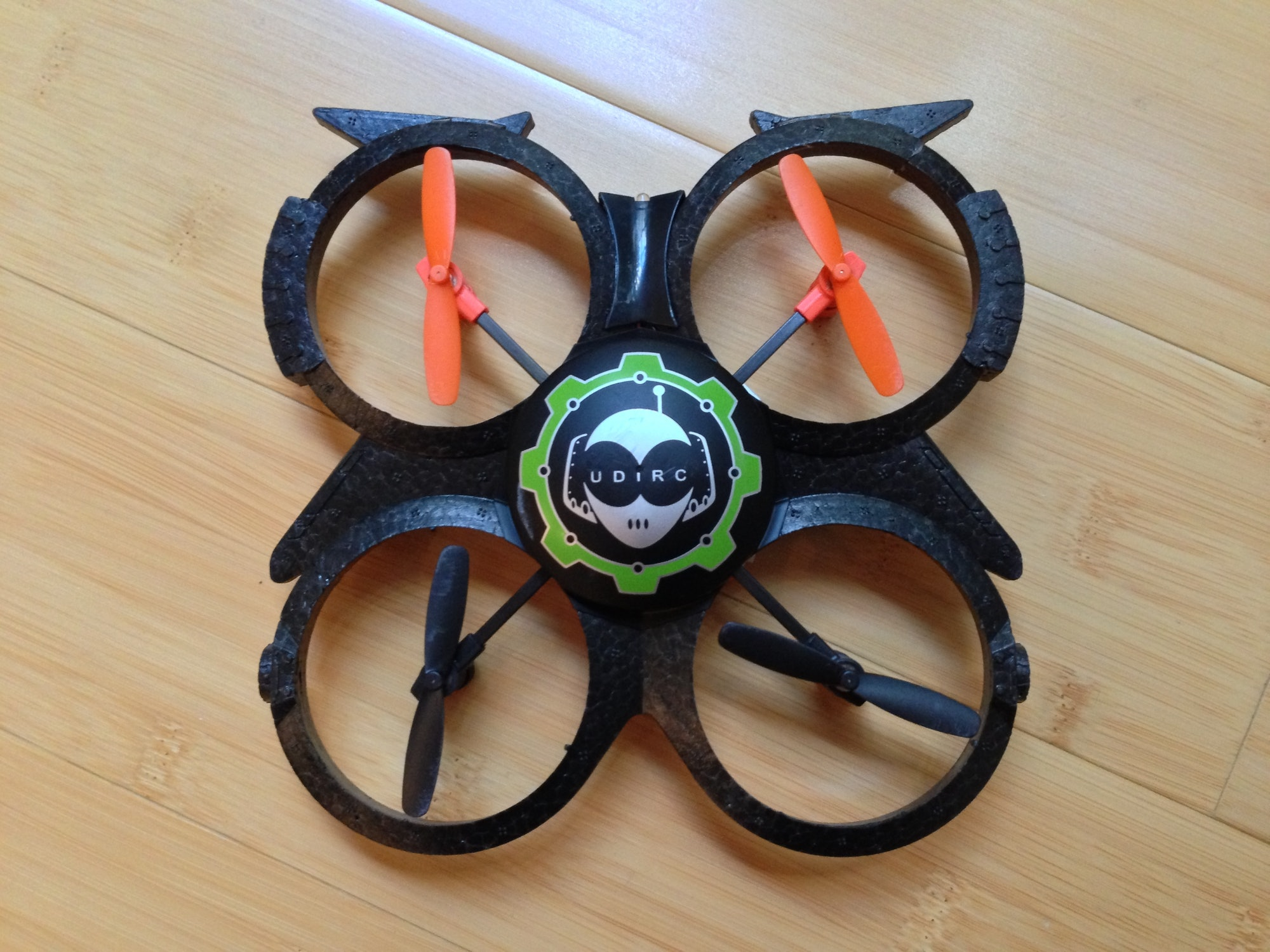 UDI U816a QuadCopter