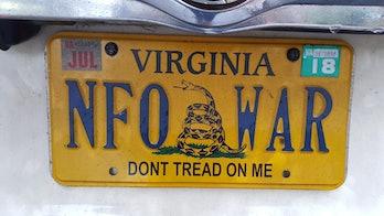 Info War