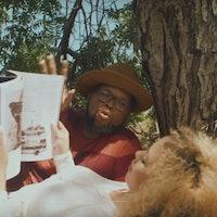 Who Is the Hell is Lance Skiiiwalker, Kendrick Lamar's New Protegé?