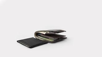 Stealth Razor Slim Wallet