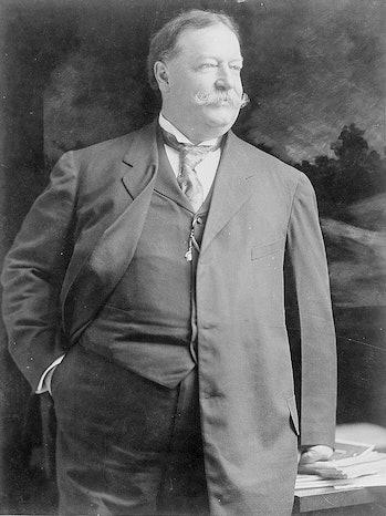 President William Howard Taft