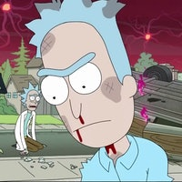 'Rick and Morty':Brain-melting theory explains how the multiverse was born
