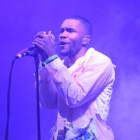 Frank Ocean is Bad at Arty Album Rollouts, Which are Stupid in General