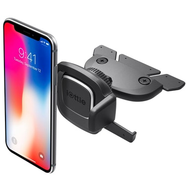 iottie car mount