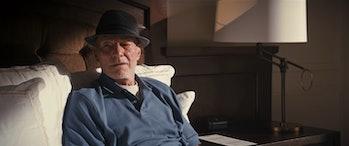 Charles Xavier Logan Sweet Hat